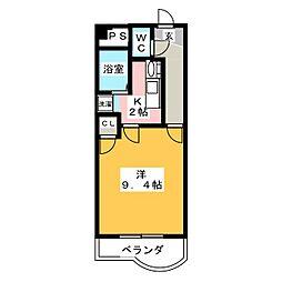 近鉄富田駅 3.8万円