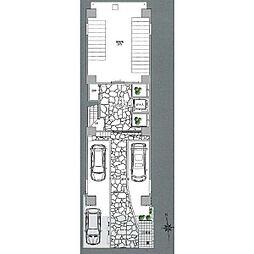 Plan Baim大須駅前[6階]の間取り