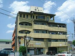 第三コーポ優珈里[3階]の外観