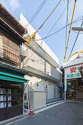 阪堺電気軌道阪堺線 我孫子道駅 徒歩2分の賃貸アパート