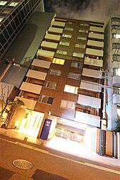 エステムコート心斎橋アルテール[9階]の間取り