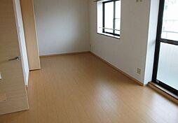グランディール矢三A[1階]の外観