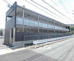 阪急京都本線 西山天王山駅 徒歩7分の賃貸アパート