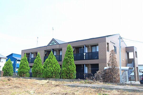 シンフォニー 1階の賃貸【茨城県 / つくば市】