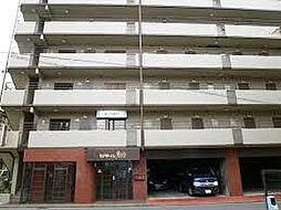 神奈川県横浜市神奈川区西神奈川1丁目の賃貸マンションの外観