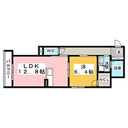 尾張一宮駅 6.6万円