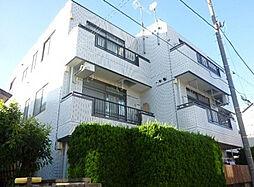 メゾン千代田[0202号室]の外観