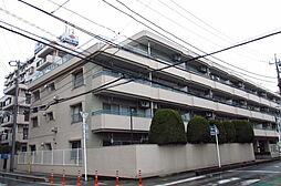 戸田グリーンマンション[305号室]の外観
