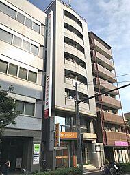 サウザンドビル[8階]の外観