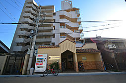 プレアール姫路龍野町[406号室]の外観