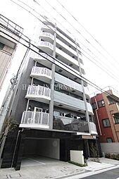 ザ・レジデンス・オブ・トーキョーC18[7階]の外観