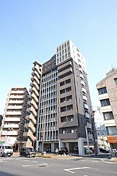 THE SQUARE・Suite Residence[3階]の外観