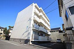岩田マンション1号棟[3階]の外観