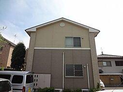 大阪府和泉市伯太町5丁目の賃貸マンションの外観