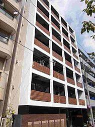 プレスタイル横濱SOUTH[2階]の外観