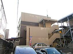 ブリーゼ[2階]の外観