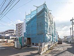 国分寺市東恋ヶ窪5丁目