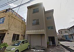 渡辺マンション[3階号室]の外観