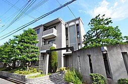 兵庫県伊丹市安堂寺町5丁目の賃貸マンションの外観