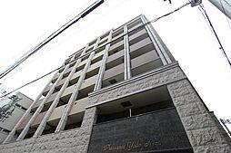 大阪府大阪市西淀川区大和田4丁目の賃貸マンションの外観
