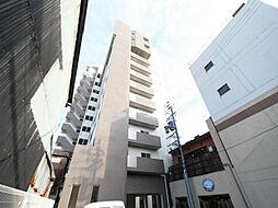 ヴィラエーデル・五菱[7階]の外観