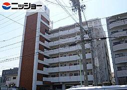 第三富士マンション[4階]の外観