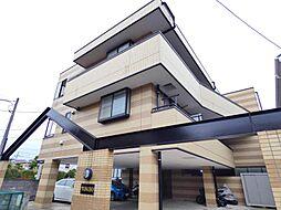 TONBOマンション[2階]の外観
