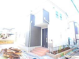 鎌ケ谷市東初富5丁目