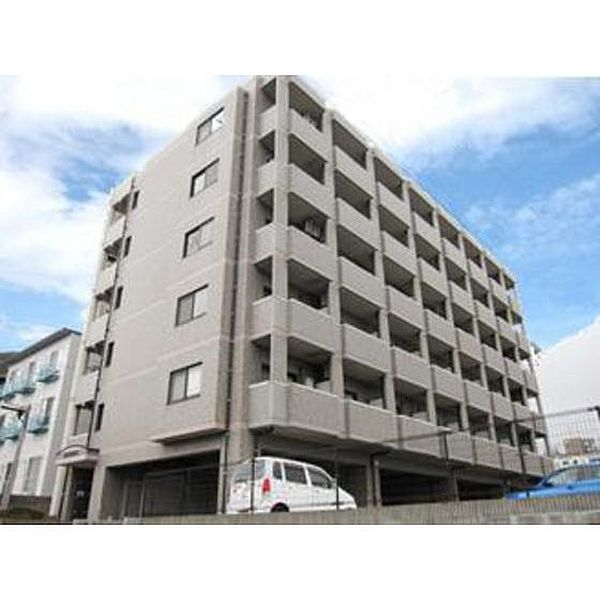 ユニゾン一の宮 5階の賃貸【山口県 / 下関市】