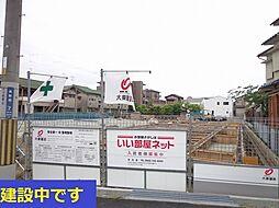 長野西アパートA[0202号室]の外観