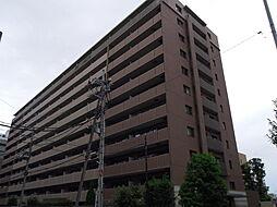 コスモシティ横浜石川町[809号室]の外観