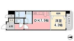 大街道駅 5.8万円
