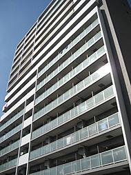 エコロジー京橋レジデンス[1107号室]の外観