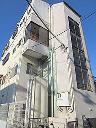 レジデンス小若江[2階]の外観