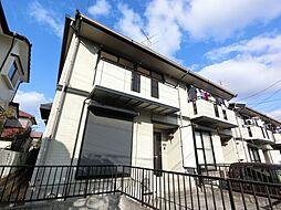 JR成田線 成田駅 徒歩18分の賃貸タウンハウス