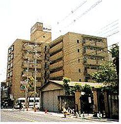 京都府京都市上京区多門町の賃貸マンションの外観