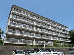 コープ野村志津3号棟[2階]の外観