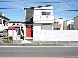[一戸建] 栃木県鹿沼市緑町3丁目 の賃貸【/】の外観