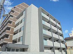 Legia da mako[3階]の外観