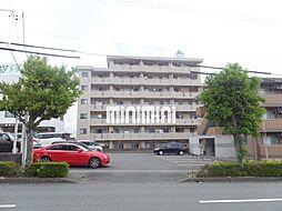 ラフィーネ掛川bII[4階]の外観