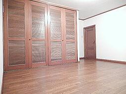 シャトー長丘[401号室]の外観