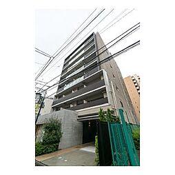 ザ マグノリアガーデン恵比寿[7階]の外観