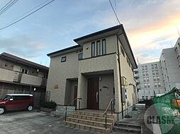 仙台市地下鉄東西線 大町西公園駅 徒歩5分の賃貸アパート