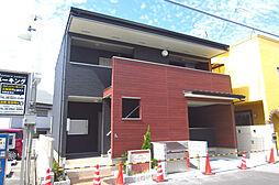 JR阪和線 熊取駅 徒歩2分の賃貸アパート