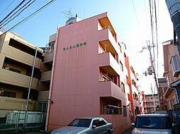 さんさん藤井寺[405号室号室]の外観