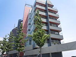 アランジェヒルズ東豊中[3階]の外観