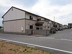 JR北陸本線 田村駅 徒歩27分の賃貸アパート