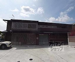 JR山陰本線 花園駅 徒歩30分の賃貸マンション
