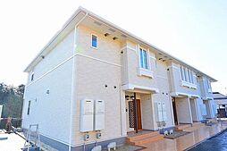 [タウンハウス] 福岡県朝倉郡筑前町上高場 の賃貸【/】の外観