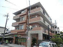 モアライフ酒井松[3階]の外観